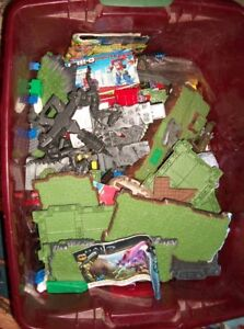 Lot of 20+ pounds of Legos