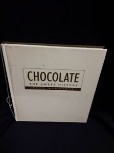 Chocolate the Sweet History by: Beth Kimmerle