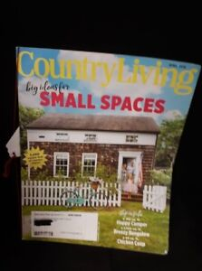 April 2018 Country Living