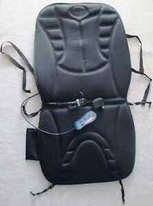 Posture Perfect Heat and Massage Seat Cushion, Model#2043 Stratford Kitchener Area image 3