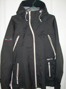 Recco Avalanche Rescue Jacket & Running Room Jacket