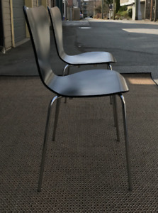 Arne Jacobsen Chairs