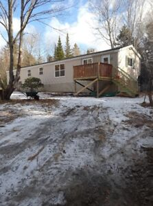 Completely Renovated Mini Home only 10 minutes from Bridgewater