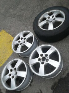 4 mags hunday tucson a vendre