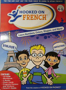 Hooked on French-Free