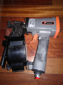 15 Degree Coiling Nailer