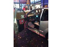 C2 show car