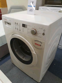 Bosch washing machines n