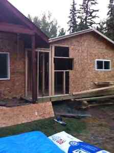 Decks Fences Framing Sheds Posts Installed FREE ESTIMATES