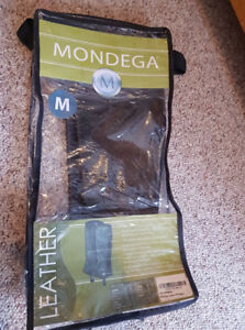 Mondega Size Medium Half Chaps