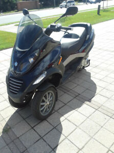Piaggio 2007 MP3 250cc Scooter