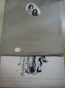 John Lennon - Two Virgins (Vinyl LP)