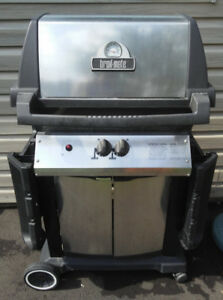 Barbecue Broil Mate