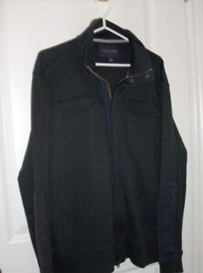 Size L-XL Men's NEW Fall Jackets & Winter Coat All Seasons