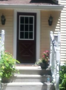 Great Century Home for Rent, close to downtown Uxbridge, ON