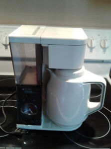 cafetière thermoverseuse