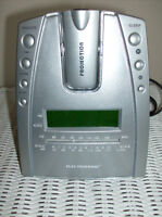 Clock Radio - Electrohome Model with Projection Feature
