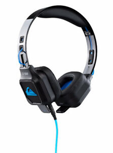 QuickSilver QS-1 Studio Headphones