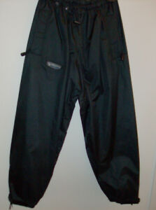 NEW 2 Pair of Kids Wetskins Pants - Unisex + New Adidas Shorts