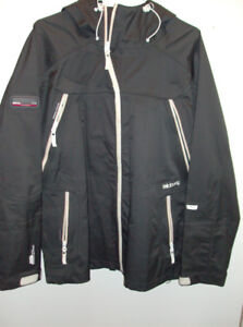 4 Jackets or Coats - Size M - Recco, Gortex, Running Room etc