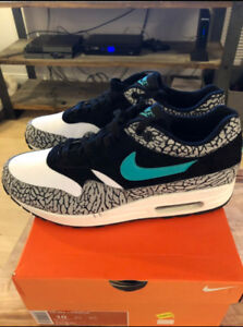 Nike Air Max 1 Atmos Elephant (2007) - Size 10 (DS)