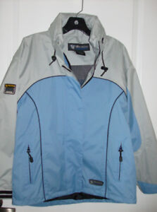 2 Fall/Spring Jackets - NEW Wetskins & Windriver jackets