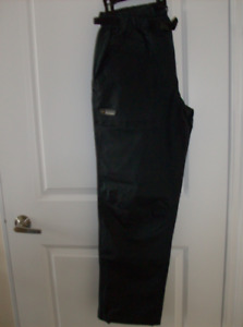 Wetskins Pants - Ladies Size Large   Worn 1X and Cleaned
