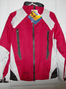 New Ski Jacket with Hood + Tags On by Summit Protection