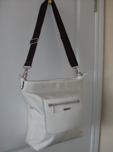 NEW Roots Purse or Handbag #73 with Comfort Strap