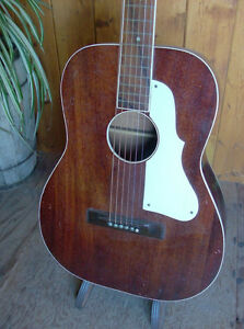 Gorgeous 1940s Stewart Acoustic