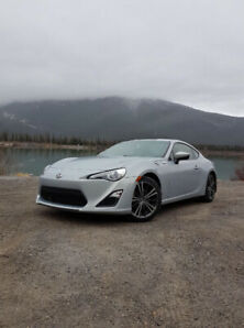 2013 Scion FRS 10 Series