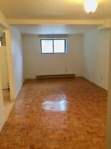 1 bedroom bachelor apartment
