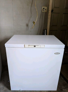 Small Woods Freezer great condition