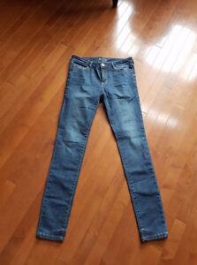 Rickis size 25, Brooke slim jeans