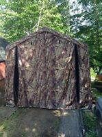 Shed in a box camo!