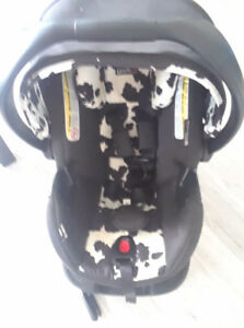 Britax Infant Car Seat with Base