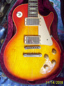 2005 Gibson Custom Shop Historic R-8 Les Paul Reissue