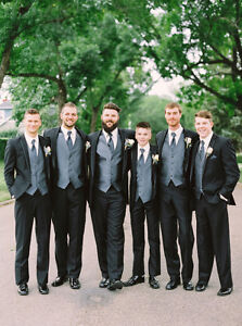 Rent or Purchase your Formal Wear or Suiting Today with Derks Edmonton Edmonton Area image 5