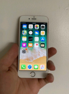 Apple iPhone 6S 16GB!
