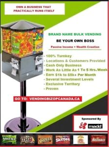 ★ Full Time Income - Part Time Effort | Moncton