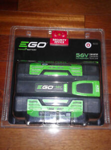EGO 56 Volt Lithium-Ion Power Battery