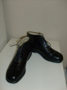 Ankle Boots - Berkemann Black Leather Superior Quality Oakville / Halton Region Toronto (GTA) image 2