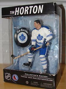 780992953cf McFARLANE TIM HORTON Canadian TireFigure Toronto Maple Leafs NHL