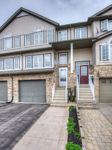 Exceptional town home in Huron Village! - For Sale