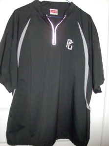 Great Deal   1/2 Price - Baseball Jacket by Rawlings - Men's L