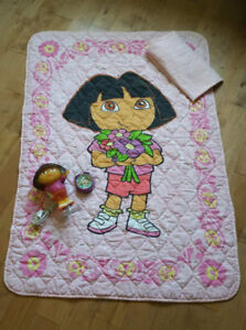 Literie bassinette/lit d'appoint  (Dora)