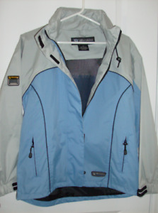NEW Wetskins Jacket - Waterproof with Hood     Size Small