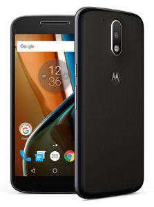 BRAND NEW IN BOX UNLOCKED MOTOROLA E4/ G4 + / G5 + / Nexus 6