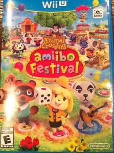 Animal Crossing-Amiibo Festival Cambridge Kitchener Area image 1