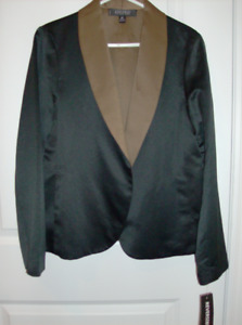 Bargains !! NEW Reversible Ladies Dress Jacket + 2 More Jackets